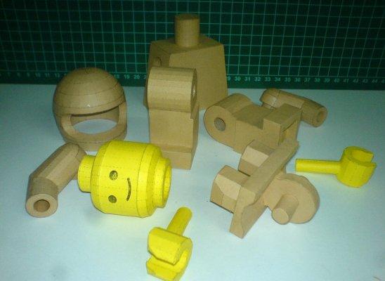 Lego man_mod