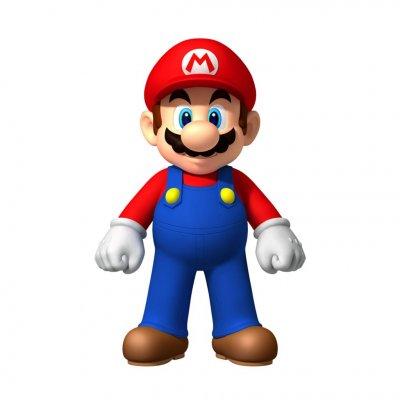 Mario, Марио