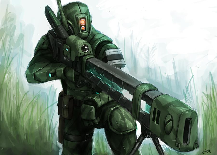 warhammer тау