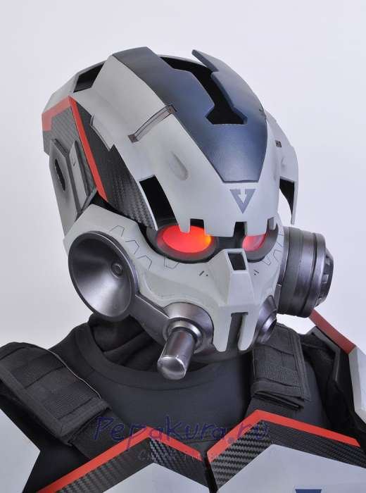Killzone helmet