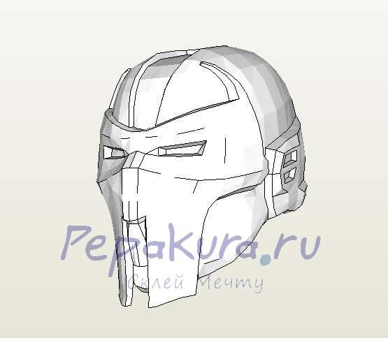 MK9 Sektor Helmet