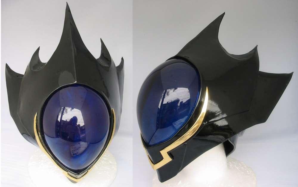 нулевой шлем лелуш