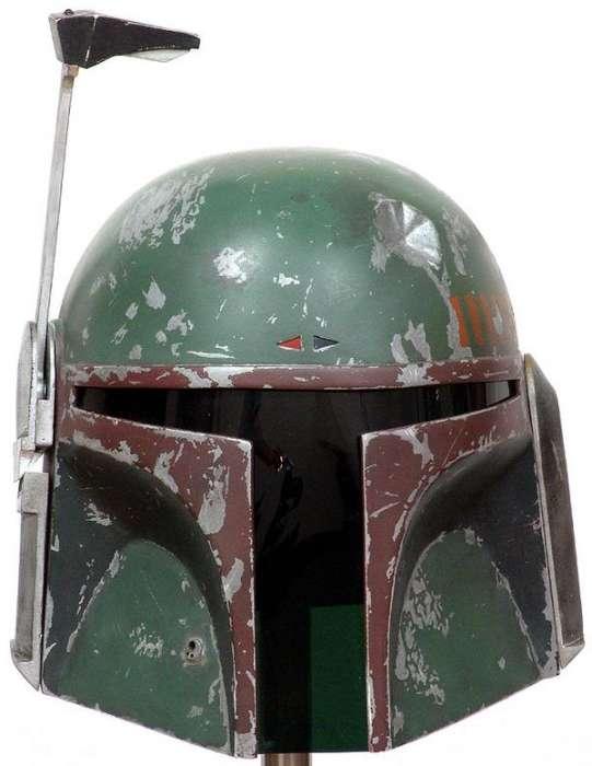 шлем боба фета