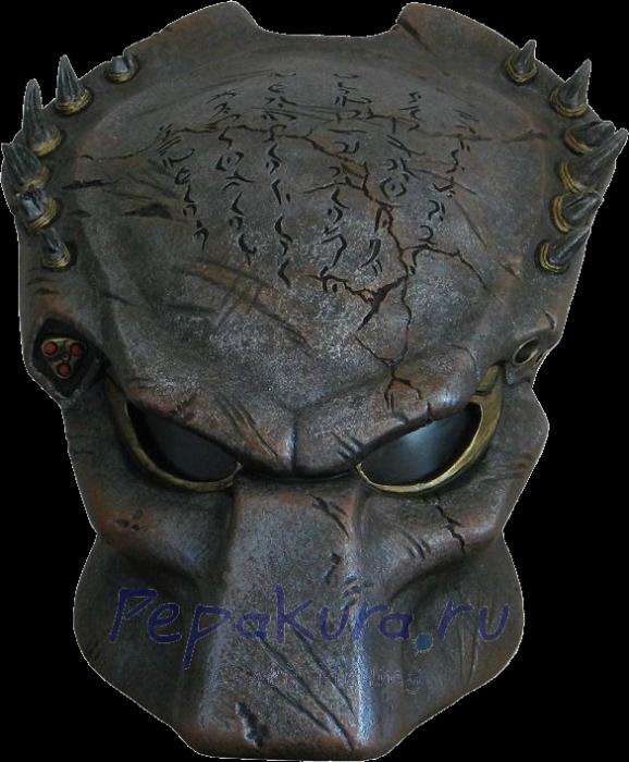 маска хищника