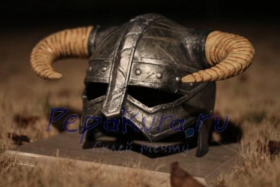 шлем довакина