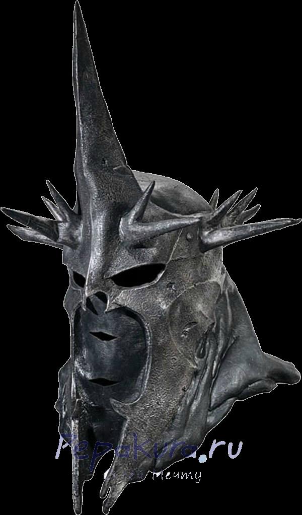 Шлем короля чародея