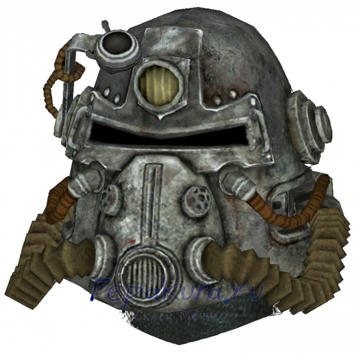 Шлем_T-51b сделать