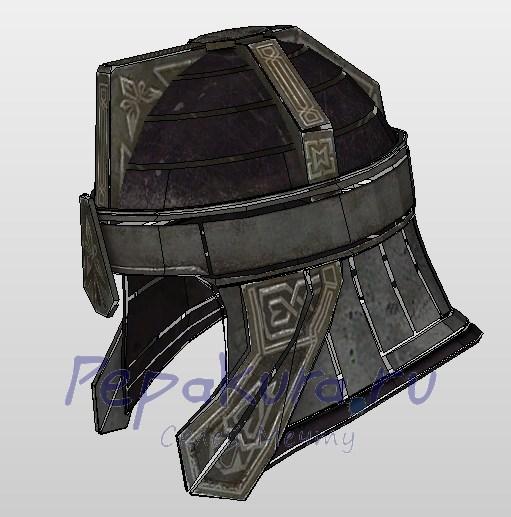 шлем гномов