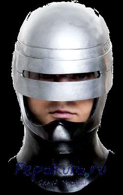 шлем робокопа