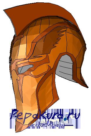 Шлем Доктора Фэйта