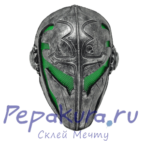 Hellgate Templar helmet