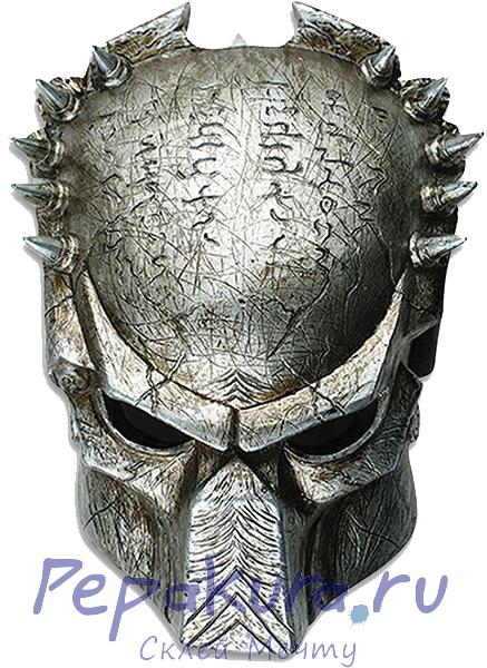predator mask