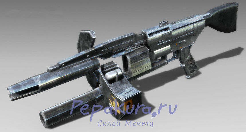 Overwatch_Pulse_Rifle_Textured_by_SgtHK
