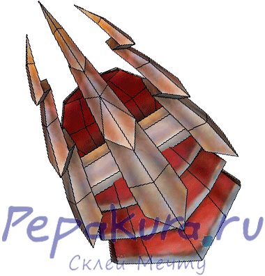 reflex blade pdo