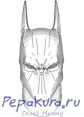 Hybrid helmet pdo