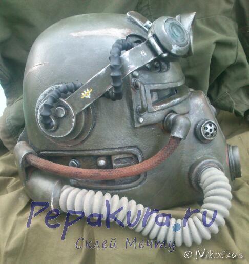 T51b Fallout DIY