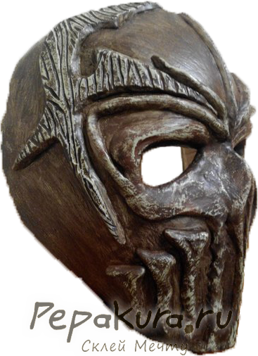mushroomhead mask cosplay