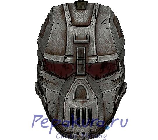 Схема-маски-солдата-Армии-Возрождения