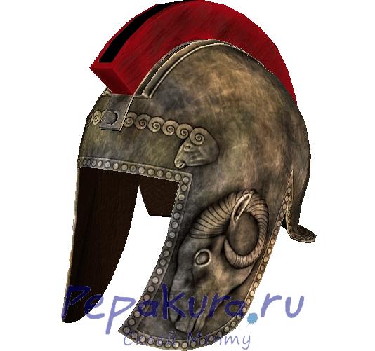 Скачать схему иллирийский шлем пдо